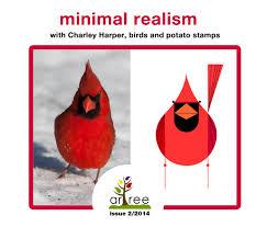 charley and potato birds artree