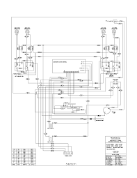 electric stove wiring diagram vienoulas info
