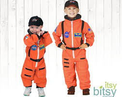 Toddler Astronaut Halloween Costume Kids Costumes Etsy