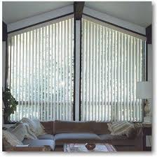 Room Darkening Vertical Blinds Black Vertical Blinds Blinds The Home Depot