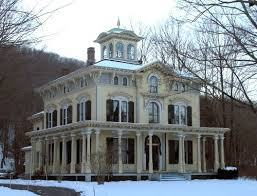 italianate style house chapin house 1867 hartford ct italianate style low roofs