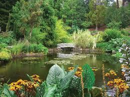 Botanic Gardens Hobart City Botanic Gardens Brisbane Australia