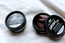 lush cosmetics mackenzie kendall 4 daddy o shampoo