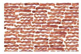 bacon wrapping paper free bacon wrapping paper 4 sheets the frugal free gal
