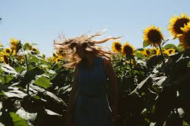 Grinter Farms Grinters Sunflowers Lawrence Ks Portraits Casie U2014 Ali Happer