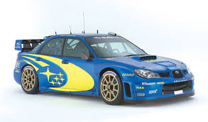 wrx subaru 2007 2007 subaru impreza wrc2006 pictures history value research