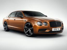 bentley malaysia bentley flying spur w12 s is the fastest sedan in company history