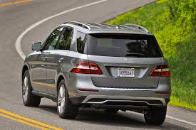 mercedes 4matic suv price 2014 mercedes m class reviews and rating motor trend