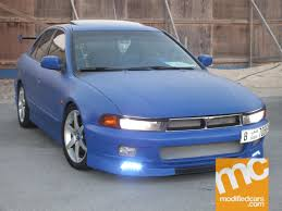 mitsubishi eterna turbo 1998 mitsubishi galant vii u2013 pictures information and specs