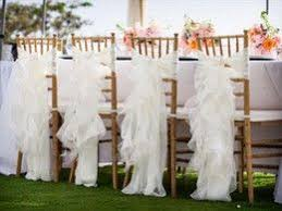 diy wedding chair covers best 25 cheap chair covers ideas on wedding chair