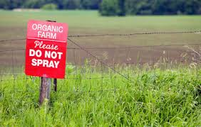 organic pesticides and other pest control techniques