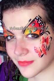 89 best face paint tropical ideas images on pinterest face
