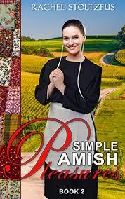 simple amish pleasures simple amish books series book 2