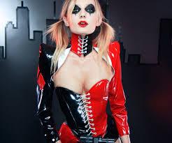 Harley Quinn Halloween Costume Quinn Costume