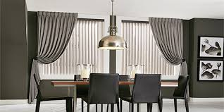 Vertical Blind Valance Ideas Vertical Blinds Better Than Your Dreams