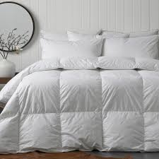 Hungarian White Goose Down Duvet 15 Hungarian Goose Down Quilt