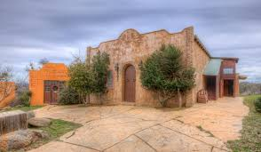 a massive spanish style ranch is up for sale in the hill country