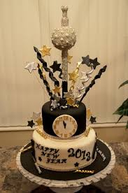 63 best new years eve cake desserts ideas u0026 decorations images on