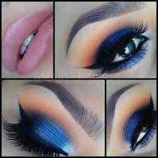 15 best denver broncos makeup and nails images on pinterest