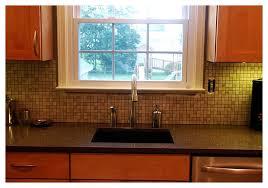 How To Put Up Kitchen Backsplash 25 Best Kitchen Backsplash Around Window 2016