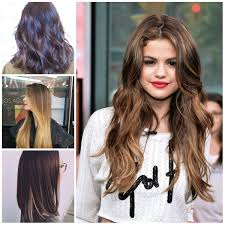 2017 light and dark brown hair with highlights new hair color
