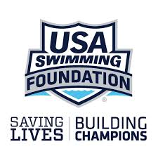 Swimming Logos Free by Usa Swimming Foundation Celebrates 10th Anniversary With A New