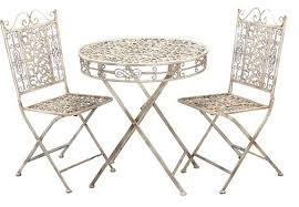 Vintage Bistro Table And Chairs Vintage French Bistro Chairs Home Design Ideas