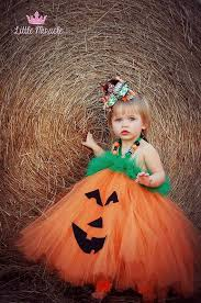 Pumpkin Princess Halloween Costume 25 Pumpkin Tutu Ideas Cute Baby Halloween