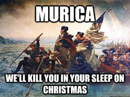 Merica Meme - 21 murica memes to keep your patriotism flowing