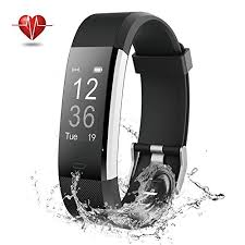 heart rate monitoring bracelet images Fitness tracker novete bluetooth 4 0 heart rate monitor bracelet jpg