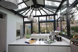 What Is A Kitchen by A Kitchen In The Winter Garden Homestyleblogs Com