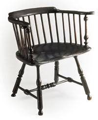 Windsor Armchairs A Guide To Eighteenth Century Windsor Chairs By User From Antiques