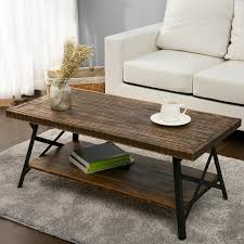 Cottage Coffee Table Cottage Country Coffee Tables You Ll Wayfair