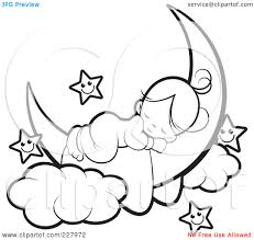 coloring pages sun moon stars coloring pages