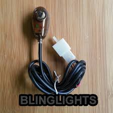 Camaro Fog Lights Amazon Com Chevy Camaro Fog Lamps 98 99 00 01 02 Z28 Z 28 Ss V6