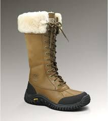 s adirondack ugg boots otter ugg s adirondack otter waterproof boots national