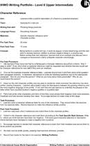 download character reference letter template for free tidyform
