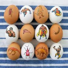 easter egg decorating ideas for kids easy u0026 unique photos