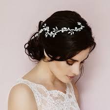 designer hair accessories 106 best hair accessories images on weddings bridal