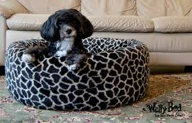 Hooded Dog Bed Wallybed Pet Beds Crate Pads Dog Coats Pet Toys Pet Beds And