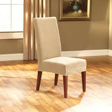 white dining chair covers white slipcover dining chair modern skirted brown and white