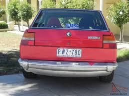 romeo giulietta race car 1982 super modified competition manual sedan