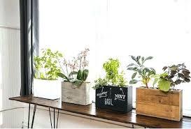 window planters indoor indoor planter box wolflab co
