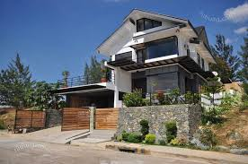 designer homes for sale photo gallery of homes in the philippines showcasing