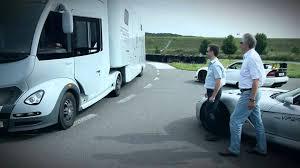 motorhome white modern caravan design extravagant volkner for
