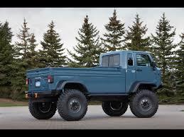 jeep safari concept 2012 jeep moab easter safari concepts jeep mighty fc 2