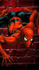 hd spiderman wallpapers for iphone pixelstalk net
