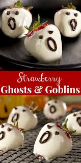 19 best healthy halloween recipes images on pinterest halloween