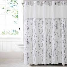 Shower Curtain Shower Curtains 25 For Clearance Jcpenney