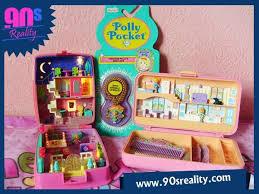 13 polly pockets images polly pocket pockets